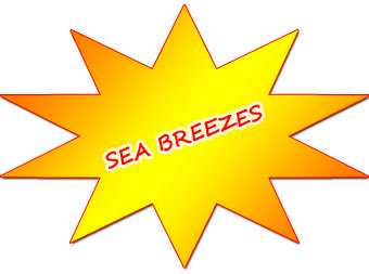Seabreezes Package Deal